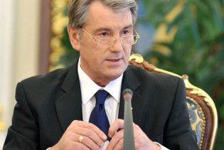 Ющенко підготував нового міністра оборони, але не вірить, що його затвердять