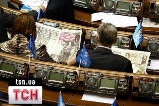 """ВР повторно ухвалить скандальний """"пивний"""" закон"""