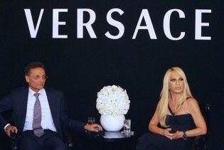Versace звільняє працівників заради прибутку