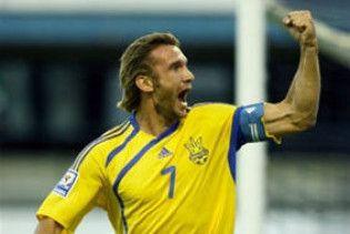 Україна зіграла внічию з Хорватією