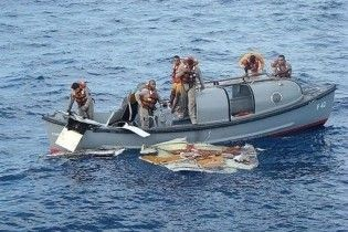 Кількість знайдених тіл пасажирів рейсу Air France збільшилася