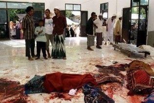 В Таїланді бойовики розстріляли віруючих в мечеті