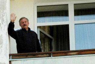 Затулін купив квиток до Росії та сьогодні залишає Україну