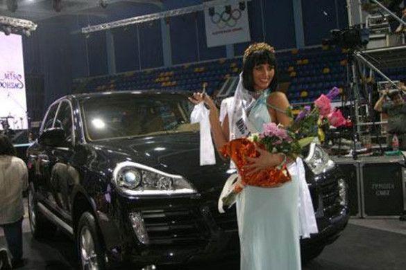 """""""Міс Донбас OPEN-2009"""""""