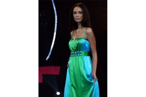 """""""Міс Донбас OPEN 2009"""" стала 22-річна харків'янка"""