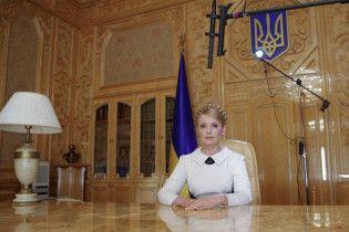 Тимошенко стане президентом - опитування