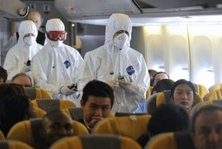 ВООЗ збирається оголосити пандемію грипу A/H1N1