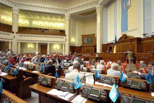 Партія регіонів допоможе БЮТ взяти гору над Ющенком