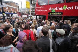 Британські бюджетники проведуть загальнонаціональний страйк