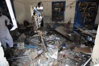 Таліби підірвали школу і мечеть в Пакистані