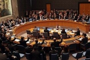 Радбез ООН почала термінові консультації по нападу Ізраїлю на гуманітарну місію