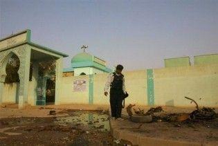 В Іраку вбили главу суннітського блоку парламенту