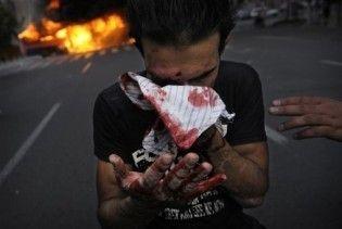 В Ірані арештували близько сотні противників Ахмадінеджада