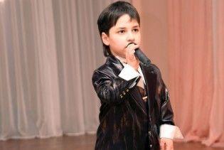 """За Україну на дитячому """"Євробаченні"""" співатиме учасник """"Танцюю для тебе"""""""