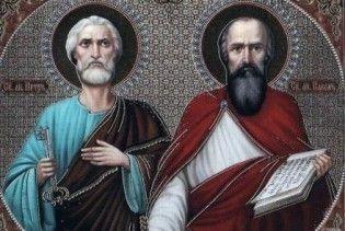 У православних та греко-католиків почався Петрів піст