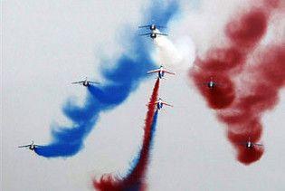 На Ле Бурже уклали найбільшу в історії галузі угоду на 14 млрд дол.
