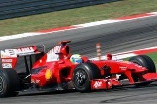 Ferrari не візьме участі в чемпіонаті світу 2010 року