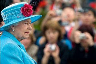 Через три роки у британців закінчаться гроші на королеву