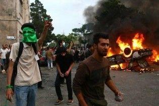 В Ірані три людини засуджені до страти за безлади після виборів