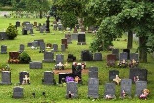Влада Нью-Йорку продасть на аукціоні цвинтар