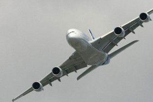 """Airbus і Boeing б'ють рекорди на """"Ле Бурже"""""""