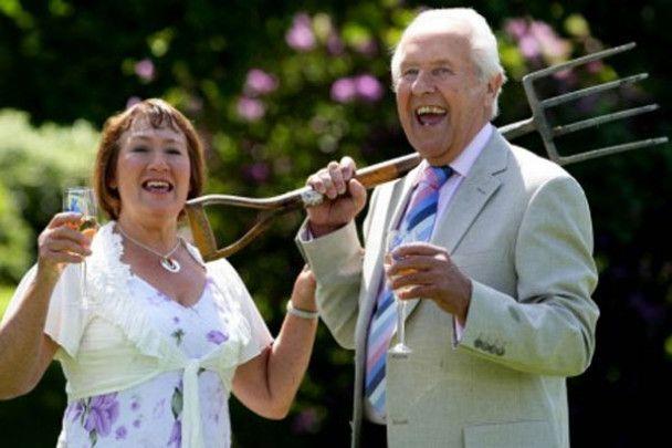 Британський пенсіонер зірвав найбільший джек-пот в історії Англії