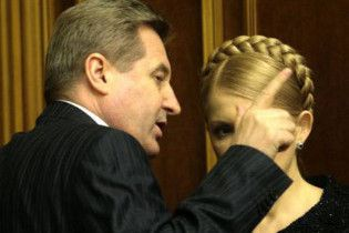 Вінський звинуватив Тимошенко у зриві Євро-2012