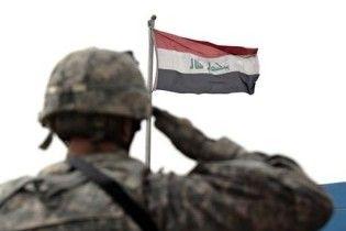 Виведення військ з Іраку коштуватиме США 156 млрд доларів