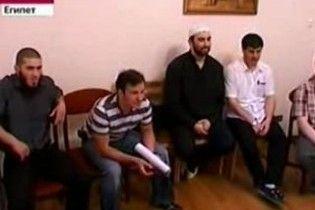 Єгипет вислав до Росії сина чеченського бойовика