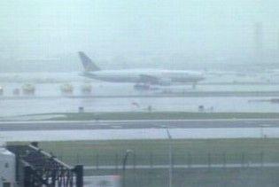"""Під час польоту до США помер пілот пасажирського """"Боїнга"""""""