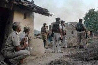 У Індії поліція заарештувала пакистанця з арсеналом вибухівки