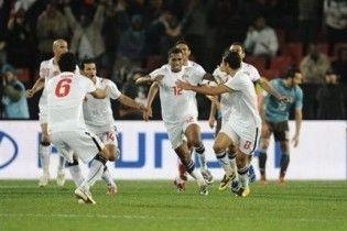 Єгипет переміг Італію на Кубку конфередацій з футболу
