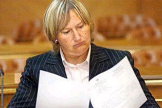 """Дружина Лужкова погасила борги акціями """"Газпрому"""""""
