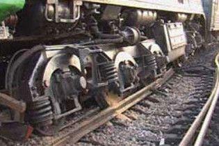 У Відні зіштовхнулися електричка та потяг