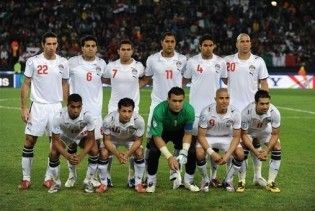 Збірну Єгипту обікрали після перемоги над Італією