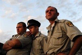 У Грузії затримали терористів з Абхазії