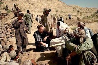Американський журналіст втік з полону талібів