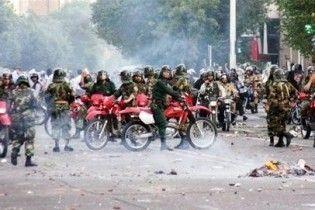 В Ірані відбулися масові зіткнення поліції і опозиції. Є жертви