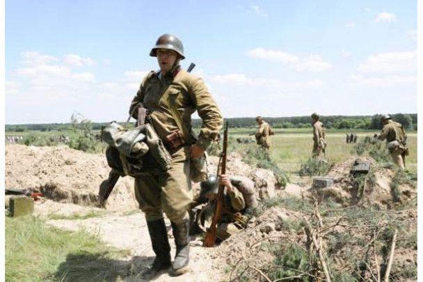 """Відновлення історії: """"Перший день війни"""""""