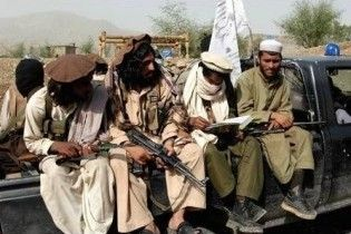 """Пакистан виплатить 5 млн доларів за голови лідерів """"Талібану"""""""