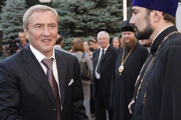 Ватикан отримав земельну ділянку в центрі Києва