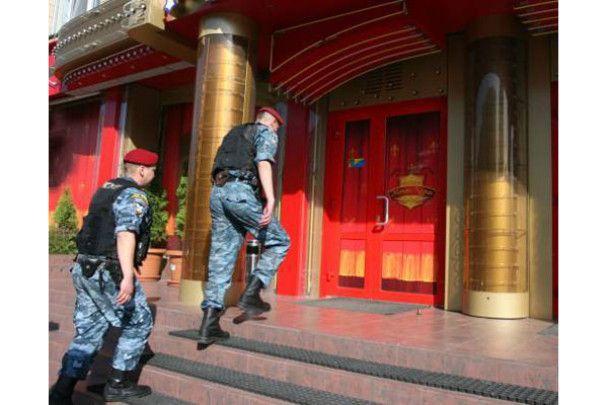 В Україні заборонили азартні ігри
