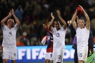 США не дозволила Іспанії встановити новий футбольний рекорд