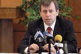 Львів може втратити Євро-2012 через аеропорт