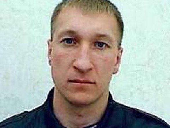 підозрюваний у пограбуванні інкасаторів в Пермі