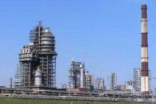 Продано 18% акцій найбільшого нафтопереробного заводу України