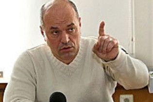 Закарпатська прокуратура скасувала кримінальну справу проти Ратушняка