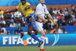 Бразилія здобула героїчну перемогу в Кубку Конфедерацій