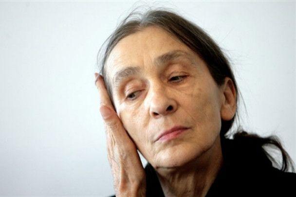 Померла легендарний німецький хореограф Піна Бауш