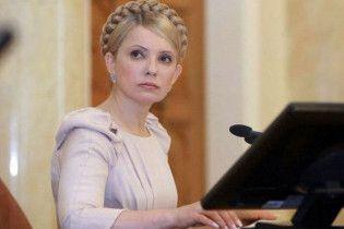 """""""Регіони"""" виступили проти відставки Тимошенко"""